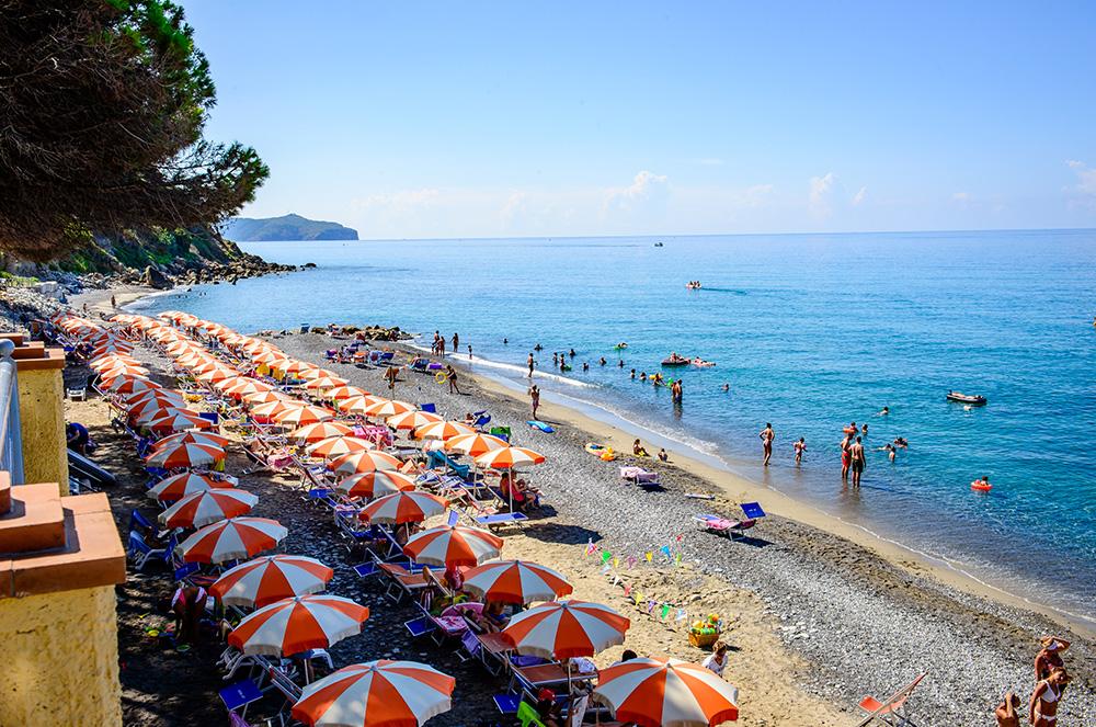 spiaggia-cilento-bungalow-sul-mare